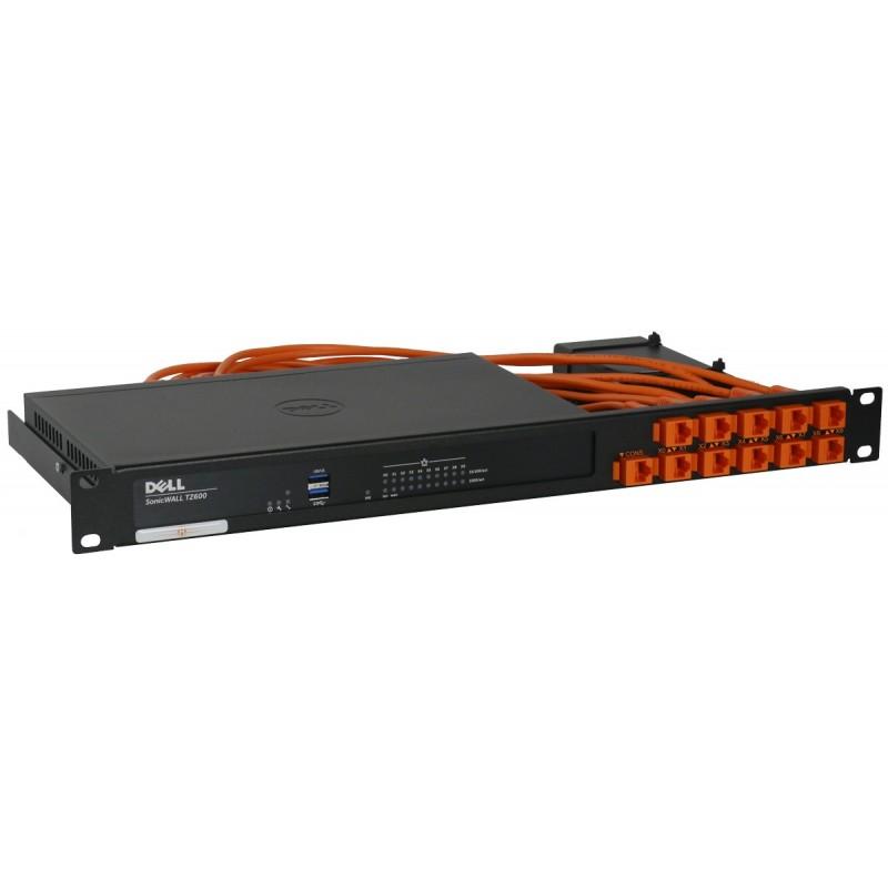 SonicWall TZ600 - Kit de montaje en rack